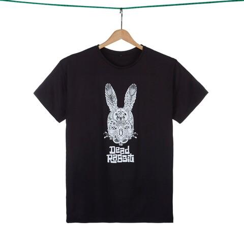 √Rabbit Logo Shirt von Dead Rabbit -  jetzt im Bravado Shop