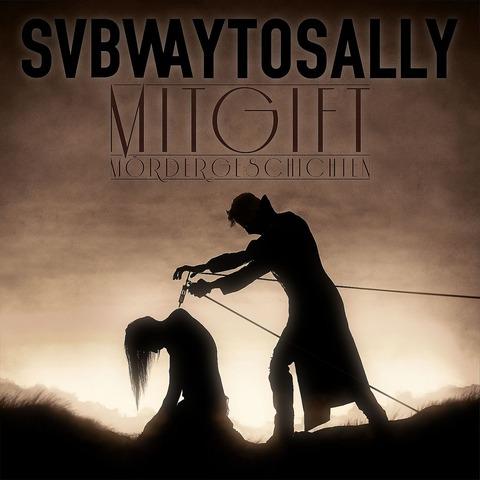 √Mitgift (CD+DVD Ltd. Fan Edt.) von Subway To Sally -  jetzt im Bravado Shop