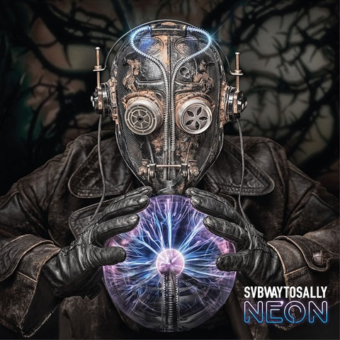 Neon (2CD) von Subway To Sally - CD jetzt im Bravado Shop
