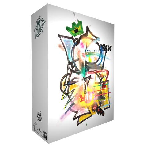 Deluxe Edition (Ltd. Fan Edition) von Samy Deluxe - CD jetzt im Bravado Shop