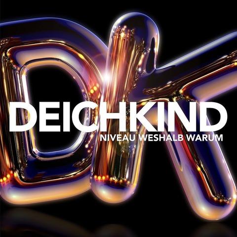 Niveau Weshalb Warum (New Version) von Deichkind - CD jetzt im Bravado Shop