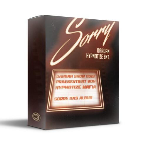 √SORRY... (Ltd. Deluxe Box) von Dardan - Box jetzt im Bravado Shop