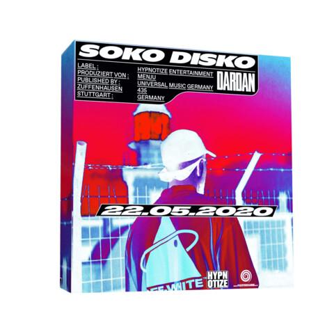 √SOKO DISKO (Ltd. Deluxe Bundle) von Dardan - Box jetzt im Bravado Shop