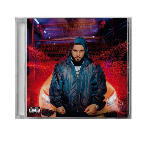 √ATLANTIS von Fler - CD jetzt im Bravado Shop