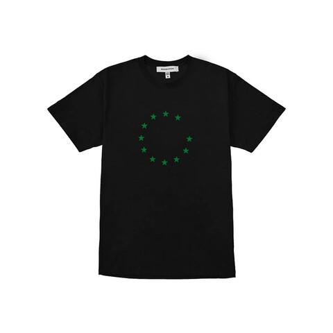 SOUVENIR X JOY T-SHIRT von Joy Denalane - T-Shirt jetzt im Bravado Store