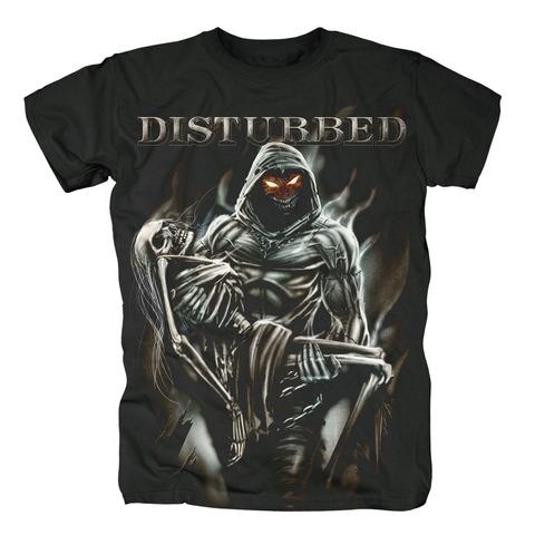 Lost Souls von Disturbed - T-Shirt jetzt im Bravado Shop