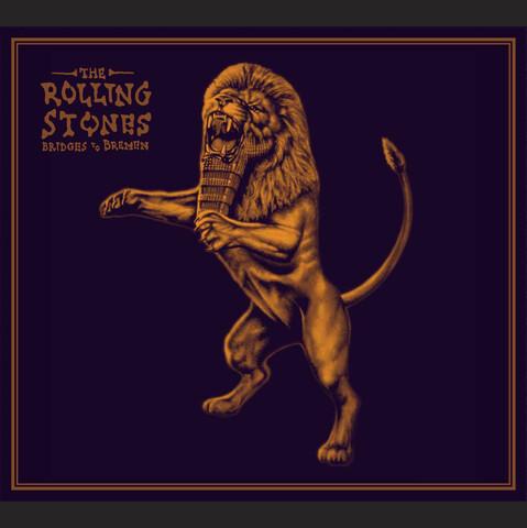Bridges To Bremen von The Rolling Stones - DVD jetzt im Bravado Shop