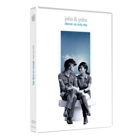 Above Us Only Sky (Remastered 2010-2018) von John Lennon & Yoko Ono - DVD jetzt im Bravado Shop