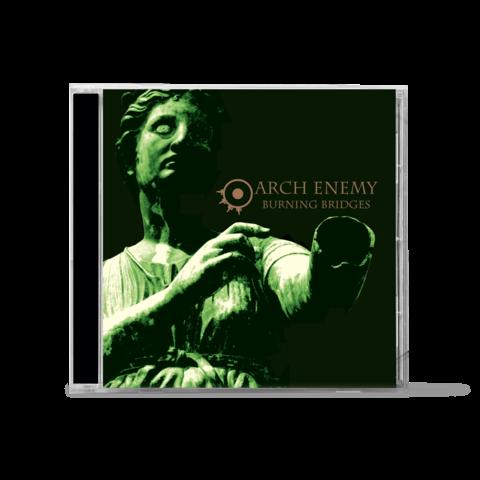 Burning Bridges (re-issue 2009) von Arch Enemy - 1CD jetzt im Bravado Store