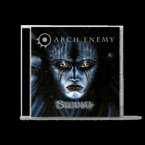 Stigmata (re-issue 2009) von Arch Enemy - 1CD jetzt im Bravado Store