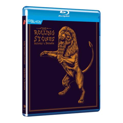 √Bridges To Bremen von The Rolling Stones - SD Blu-Ray jetzt im Bravado Shop