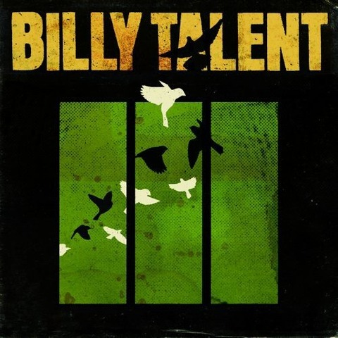 √Billy Talent III von Billy Talent - CD jetzt im Bravado Shop