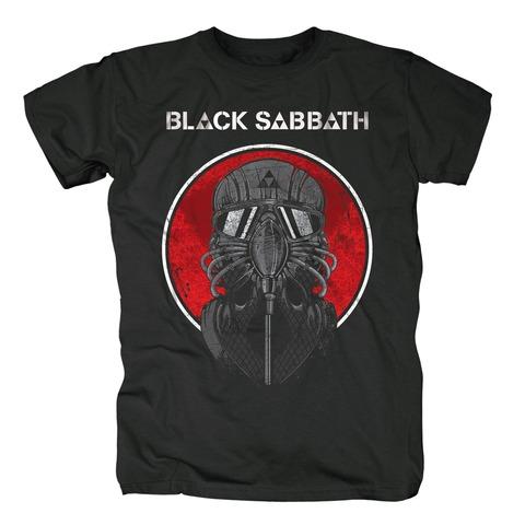 √Live 2014 von Black Sabbath - 100% cotton jetzt im Bravado Shop