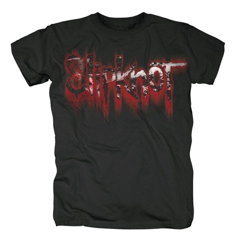√The Negative One Type Fill von Slipknot - T-shirt jetzt im Bravado Shop