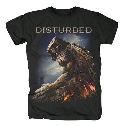 Vengeance von Disturbed - T-Shirt jetzt im Bravado Shop
