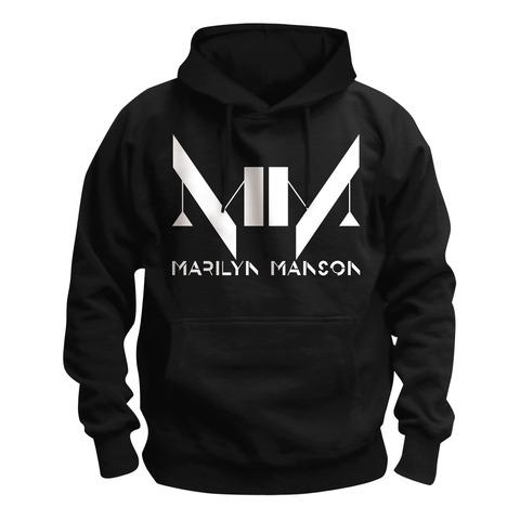 The Pale Emperor von Marilyn Manson - Kapuzenjacke jetzt im Bravado Shop
