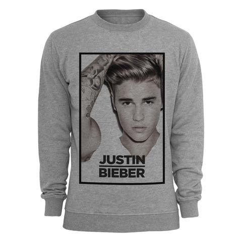 Black Framed von Justin Bieber - Girlie Sweater jetzt im Bravado Shop
