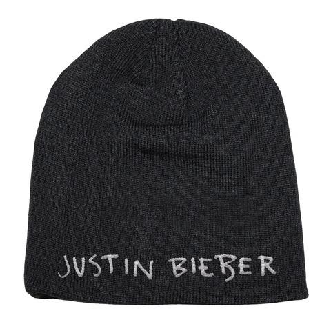 √Logo von Justin Bieber - Beanie jetzt im Bravado Shop
