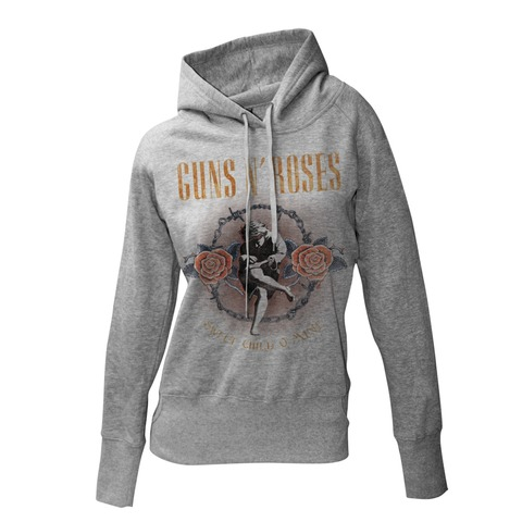 Sweet Child O Mine von Guns N' Roses - Girlie Kapuzenpullover jetzt im Bravado Shop