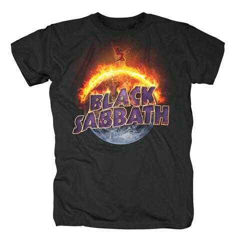 √The End von Black Sabbath - T-Shirt jetzt im Bravado Shop