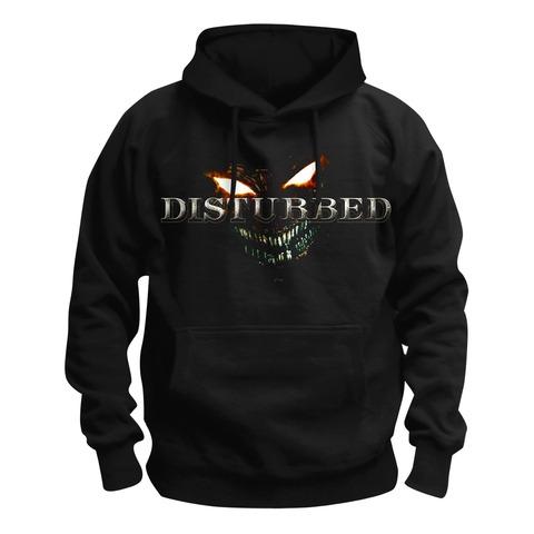 Lost Souls von Disturbed - Kapuzenpullover jetzt im Bravado Shop
