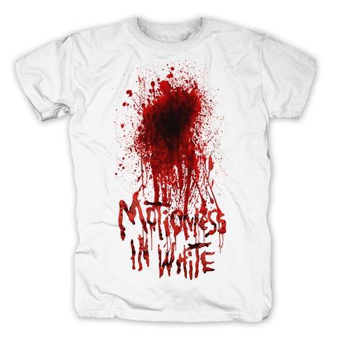 √Ripped Out Heart von Motionless In White - T-Shirt jetzt im Bravado Shop