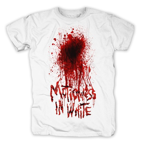 Ripped Out Heart von Motionless In White - T-Shirt jetzt im Bravado Shop