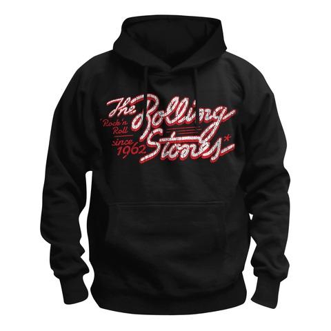 √UK Tongue von The Rolling Stones - Kapuzenpullover jetzt im Bravado Shop