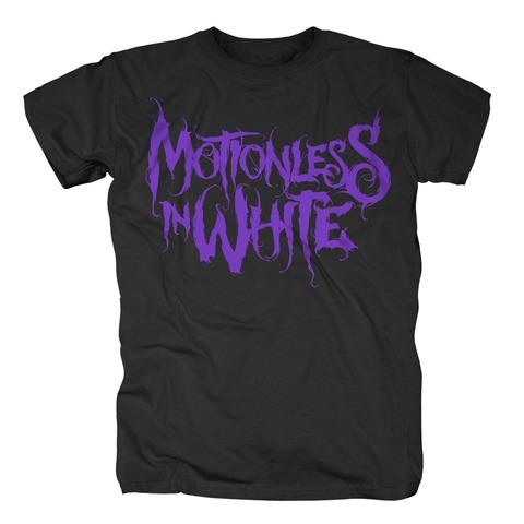 √This Place Is Haunted von Motionless In White - T-shirt jetzt im Bravado Shop