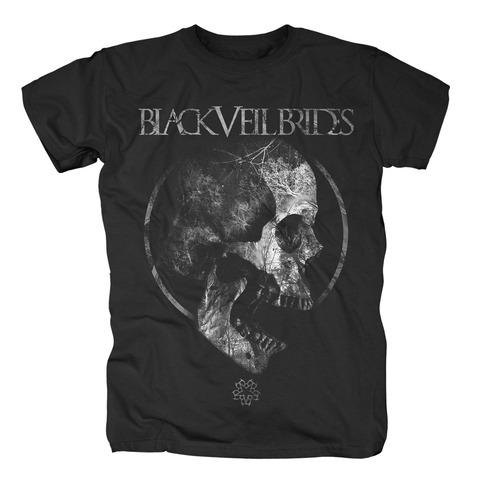 Roots von Black Veil Brides - T-Shirt jetzt im Bravado Shop