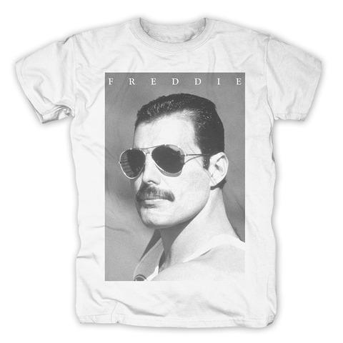 √Freddie von Freddie Mercury - T-Shirt jetzt im Bravado Shop
