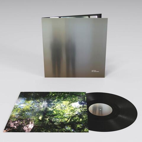 √New Album von Pet Shop Boys - LP jetzt im Bravado Shop