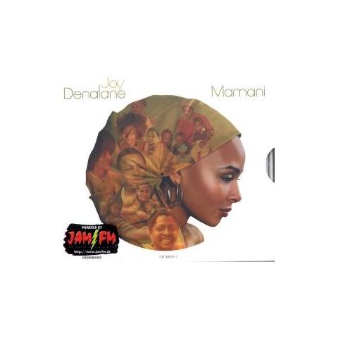 Mamani von Denalane,Joy - CD jetzt im Bravado Shop