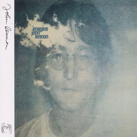 Imagine von John Lennon - CD jetzt im Bravado Store
