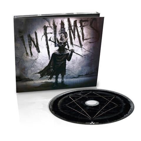 √I, the mask (Digi) von In Flames - CD jetzt im Bravado Shop