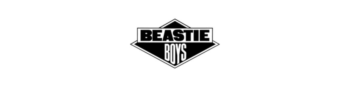 Beastie Boys Official Merch KAT