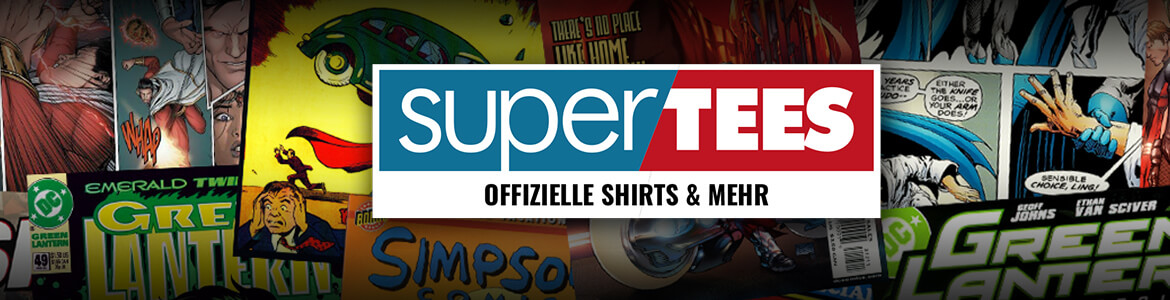 Supertees Banner